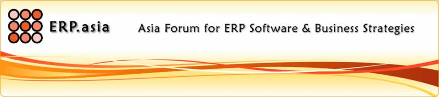 Asia ERP Software Market